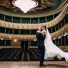 Wedding photographer Andrey Gelevey (Lisiy181929). Photo of 14.12.2017
