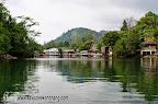 Klong Prao river