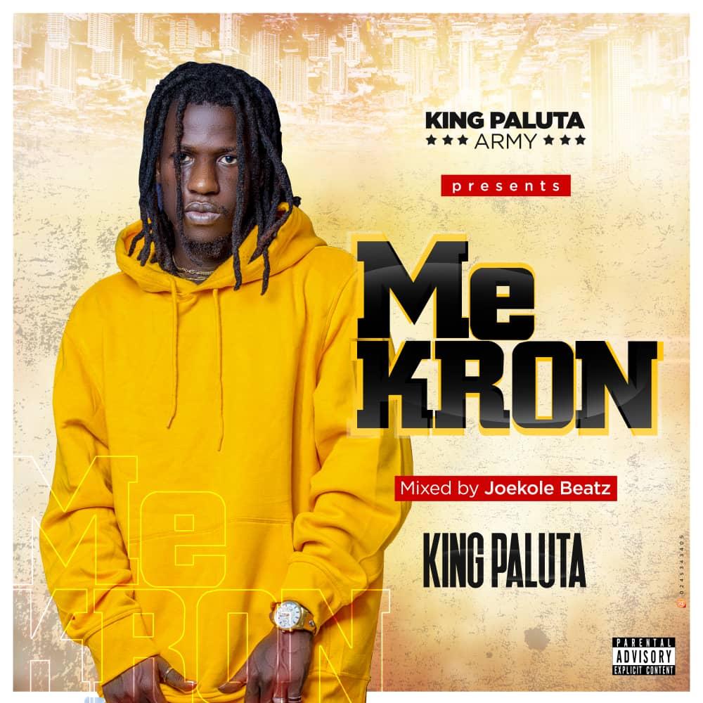 King Paluta - Me Kron