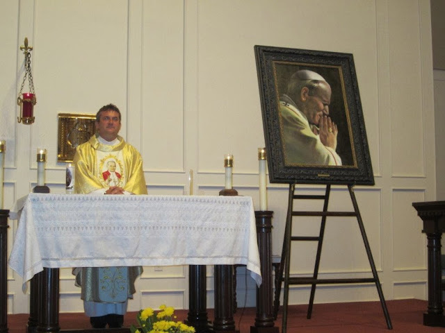 Feast of Blessed John Paul II: October 22nd -pictures E. Gürtler-Krawczyńska - 006.jpg
