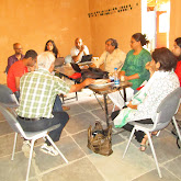 Azim Premji Foundation Internal review meeting