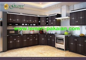 Gambar Kitchen Sets Murah Natalie