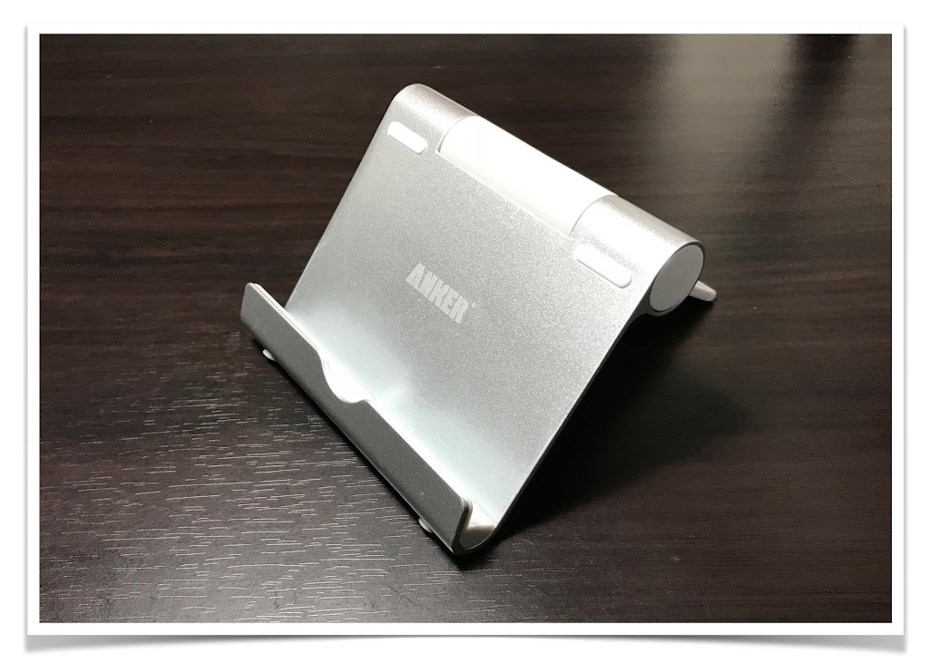 iPad-stand-Anker-compact-multiangle-stand