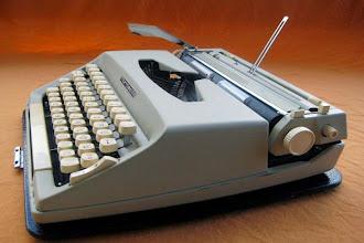 Alemania considera resucitar las máquinas de escribir para protegerse del espionaje