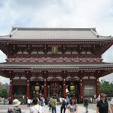 Japan 2007 - Tokyo