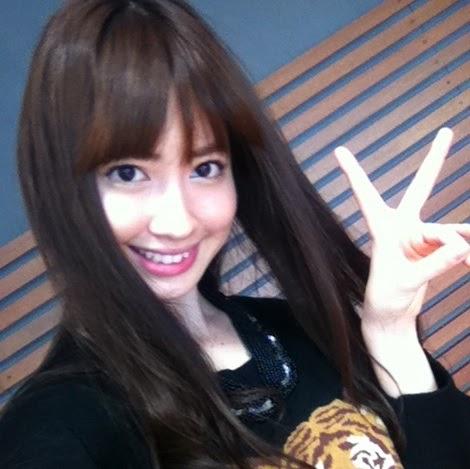 Ying Xin Photo 29