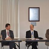 U of A System President Dr. Donald Bobbitt Visit - DSC_0264.JPG