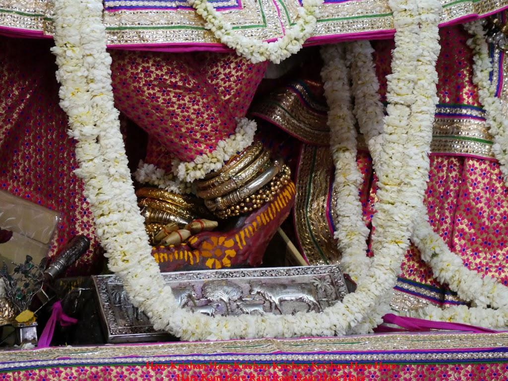 Radha Govind Devji Deity Darshan 30 Mar 2016  (3)