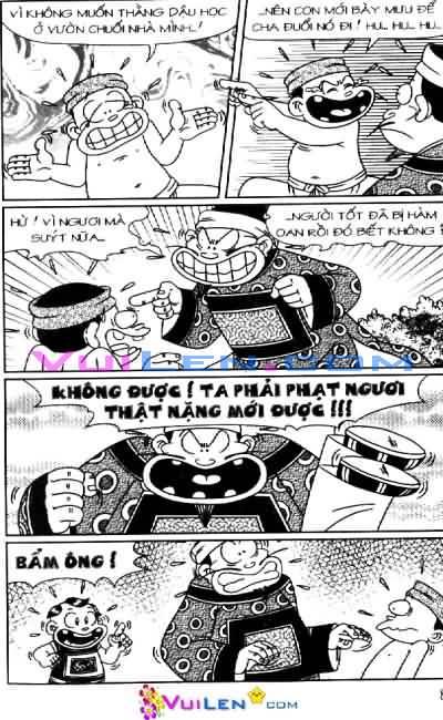 Thần Đồng Đất Việt Tập 87