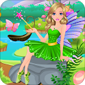 Marissa Fairy Dressup icon