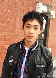 Zheng Wei Da  China Actor