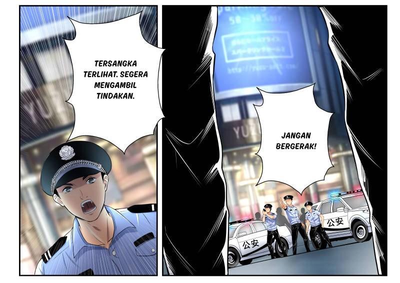 Dilarang COPAS - situs resmi www.mangacanblog.com - Komik strongest abandoned son 011 - chapter 11 12 Indonesia strongest abandoned son 011 - chapter 11 Terbaru 5|Baca Manga Komik Indonesia|Mangacan
