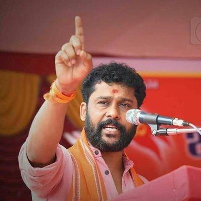Sharan Pumpwell | ಸಾಮಾಜಿಕ ಜಾಲತಾಣದಲ್ಲಿ ಶರಣ್ ಪಂಪ್ವೆಲ್ ವಿರುದ್ಧ ಅಪಪ್ರಚಾರ: ಆರೋಪಿಗಳ ವಿರುದ್ಧ ಕ್ರಮಕ್ಕೆ ಆಗ್ರಹ