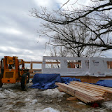 Building of new home in Waukesha, WI - P1030331.JPG