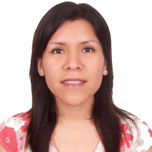 Yeraldin Gonzalez Ttl Model