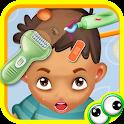 Hair Doctor Salon icon