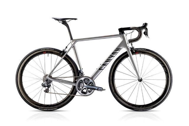 Canyon Ultimate CF SLX 2016