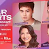 SAM CONCEPCION & DARRYL ONG JOIN FORCES WITH KATRINA VELARDE & JANINE TENOSO IN 'FOUR HEARTS' CONCERT ON AUGUST 28