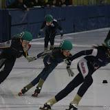 2011-03-26 et 27 - Championnat de l'est courte piste niveau developpement