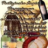 Ochutnávka vín 2008