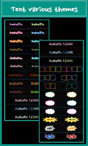 KuKuPic-Easy Photo Decorating for PC