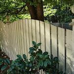Farlow Fence Copper Post Caps