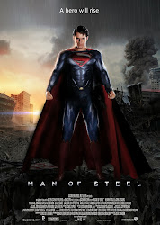 Man Of Steel - Siêu nhân