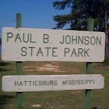 Paul B. Johnson State Park