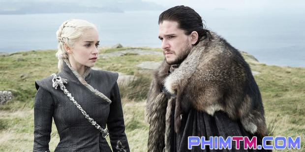 Game of Thrones - Cùng nhìn lại lịch sử trăm năm giữa Rồng và Sói - Ảnh 6.