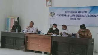 Pendaftaran Sertifikat PTSL 2021 di Karawang Tutup Akhir Maret