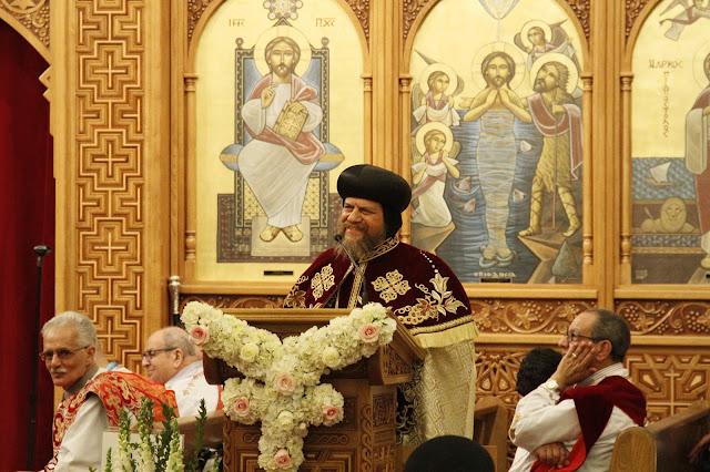 His Eminence Metropolitan Serapion - St. Mark - _MG_0222.JPG