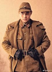 Chen Jian China Actor
