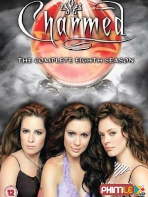 Phim Phép Thuật Phần 8 - Charmed Season 8 (2005)
