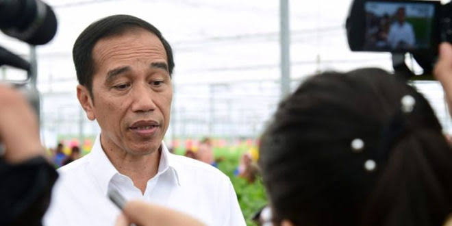 Ultah ke-60, Jokowi: Saya Tak Biasa Merayakan Sendirian