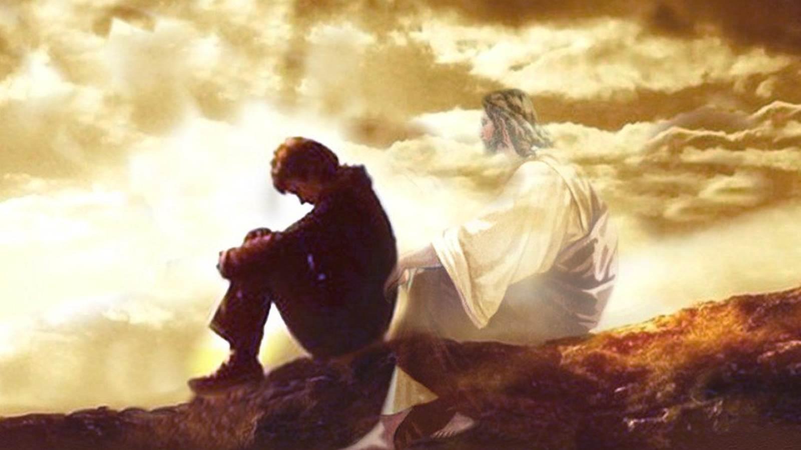 Thiên Chúa ở cùng