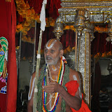 HH Sri Krishna Desika Jeeyar Swamy's Mangalasasanam