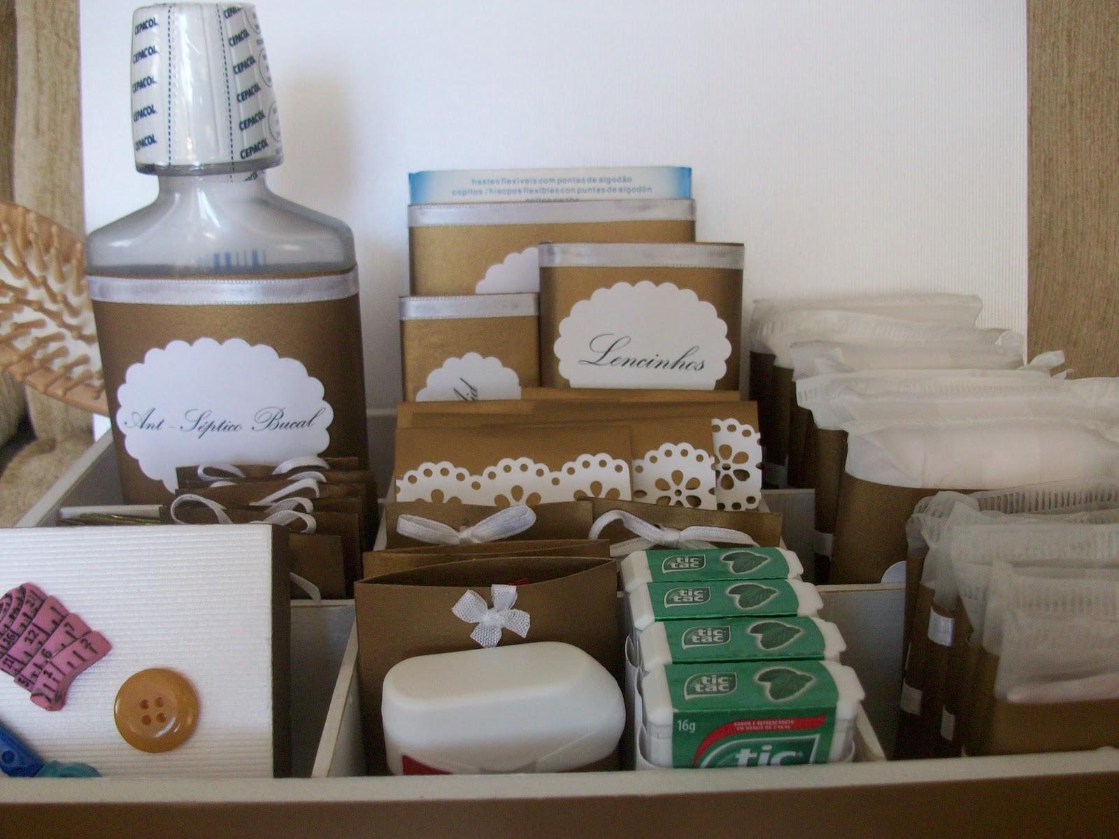 Kit Banheiro Casamento Rustico : Kaliny goes kit personalizado para banheiro de casamento