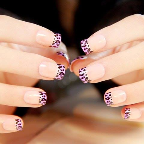 cool easy nail art ideas 2019  styles 7