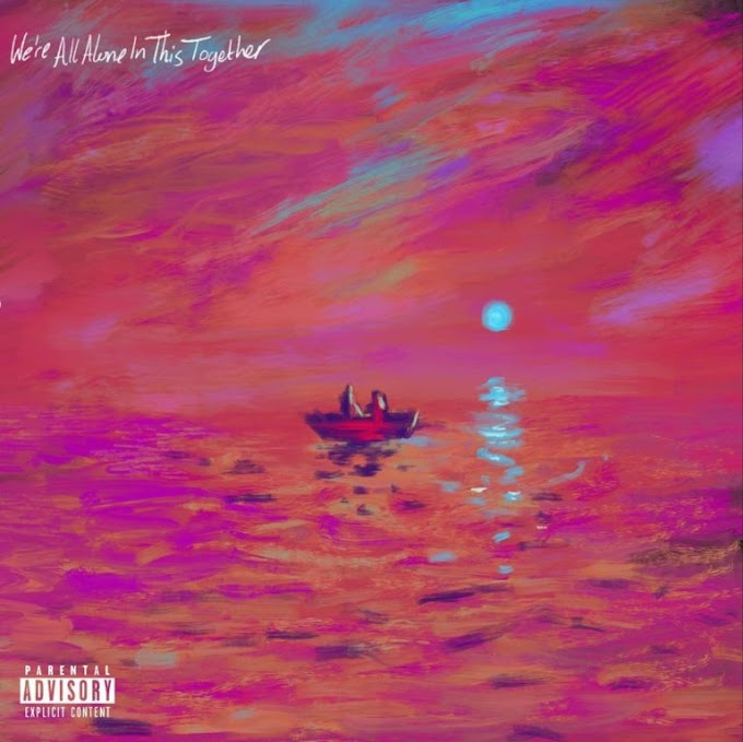 """[Album] Dave – """"We're All Alone In This Together"""" ft. Wizkid, Stormy, Boj"""