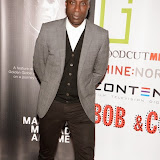 OIC - ENTSIMAGES.COM - Ozwald Boateng at the Mandela, My Dad and Me - UK film premiere in London 7th April 2015  Photo Mobis Photos/OIC 0203 174 1069