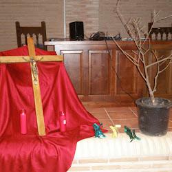 Pascua Urda 2009