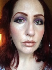 Urban Decay Vice 4 Palette Look 5_2