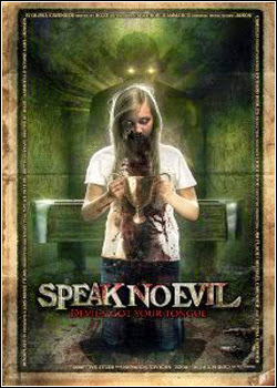 81 Speak No Evil + Legenda   DVDRip