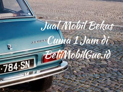 Jual Mobil Bekas Online Cuma 1 Jam di Belimobilgue.id