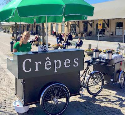 Foto: Café & Crêperie Oskar