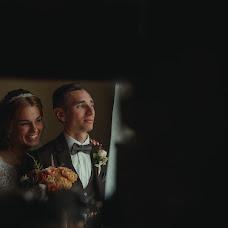 Wedding photographer Aleksandr Pavlov (aleksandrpavlov). Photo of 20.09.2017