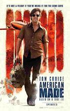 Barry Seal Solo en América (2017)