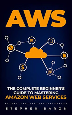 best book to learn AWS for Beginners