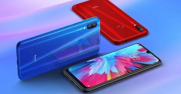 Xiaomi Redmi Note 7 Harga