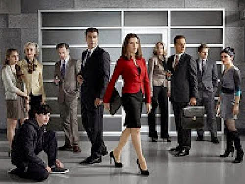 Crossroads An Advance Review Of Season Two Of The Good Wife